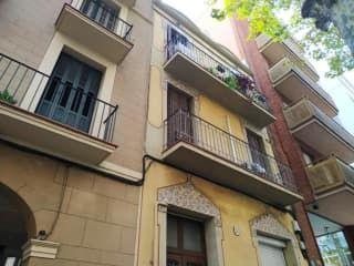 Piso en venta en Barcelona de 50  m²