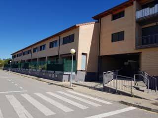Piso en venta en Rodezno de 58  m²