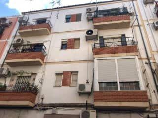 Piso en venta en Jaén de 66  m²