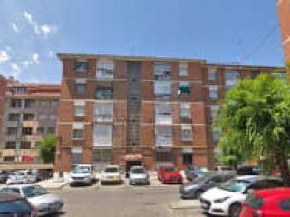 Piso en venta en Torrejón De Ardoz de 66  m²