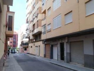 Piso en venta en Almería de 66  m²
