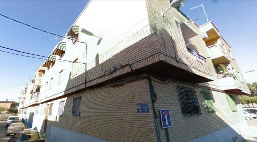 Vivienda en Alguazas