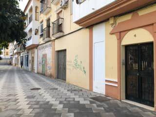 Local en venta en Palma Del Río de 91  m²