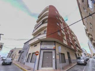 Piso en venta en Torrevieja de 46  m²