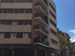Atico en venta en Balaguer de 92  m²