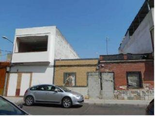 Duplex en venta en Badajoz de 980  m²