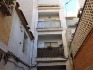 Piso en venta en Molina De Segura de 55  m²