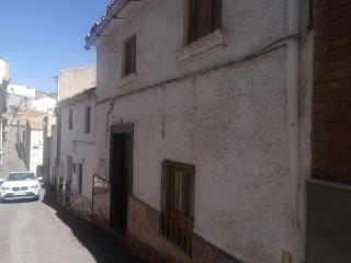 Atico en venta en Fuensanta De Martos de 82  m²
