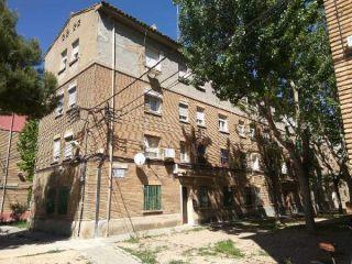 Atico en venta en Zaragoza de 48  m²