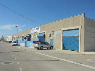 Nave en venta en Llorenç Del Penedes de 453  m²