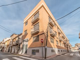 Atico en venta en Murcia de 82  m²
