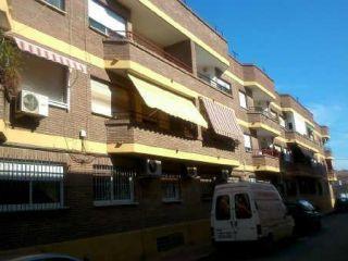 Atico en venta en Cartagena de 52  m²