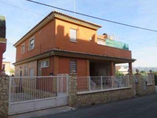 Atico en venta en Murcia de 139  m²