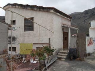 Piso en venta en Valverde de 54  m²