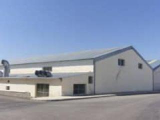 Nave en venta en Benamaurel de 352  m²