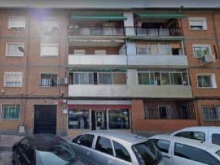 Piso en venta en Alcalá De Henares de 82  m²