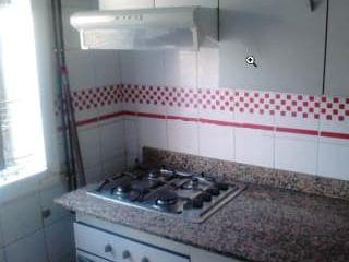 Piso en venta en Hospitalet De Llobregat (l') de 36  m²