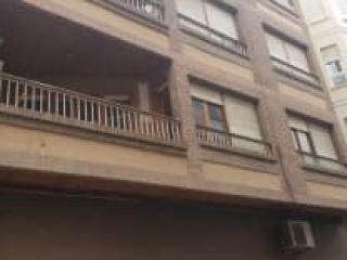 Piso en venta en Lorca de 105  m²