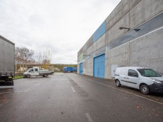 Nave en venta en Lleida de 5348  m²