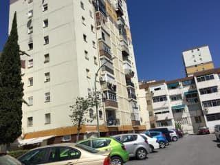 Piso en venta en Málaga de 84  m²