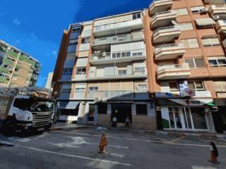 Piso en venta en Alicante de 69  m²