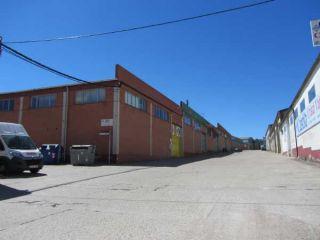 Nave en venta en Villanueva De Rio Ubierna de 363  m²