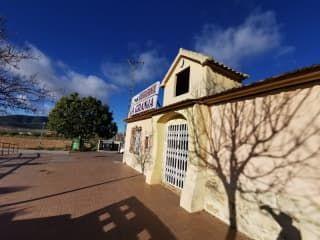Local en venta en Caravaca De La Cruz de 261  m²
