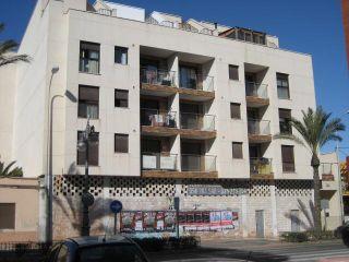 Atico en venta en Roquetas De Mar de 87  m²