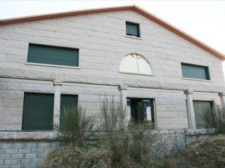 Atico en venta en Cañiza, A de 515  m²