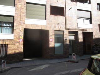 Local en venta en Rozas De Madrid (las) de 111  m²