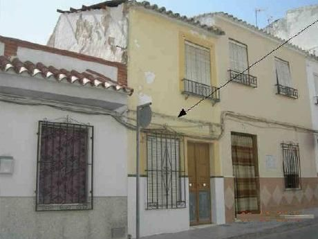 Vivienda en venta en c. monturque, 69, Moriles, Córdoba