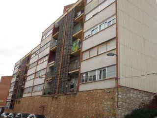 Piso en venta en Alcora, L' de 76  m²