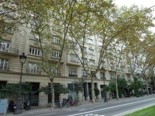 Piso en venta en Barcelona de 430  m²