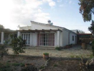 Unifamiliar en venta en Algaida de 188  m²