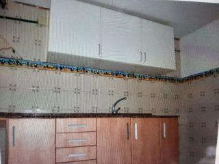 Unifamiliar en venta en Almazora-almassora de 85  m²