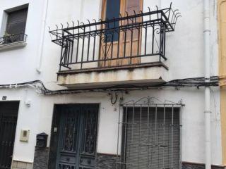 Atico en venta en Alcaudete de 205  m²
