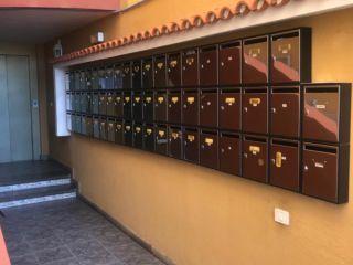 Piso en venta en Santiago Del Teide de 42  m²