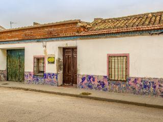 Unifamiliar en venta en Arenales De San Gregorio de 161  m²