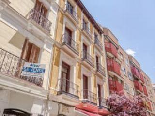 Piso en venta en Madrid de 93  m²