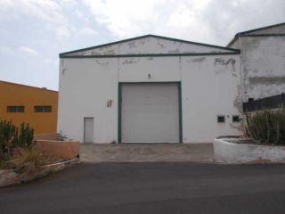 Nave en venta en Candelaria, Industrial de 600  m²