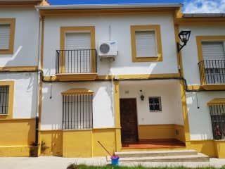 Piso en venta en Villanueva Del Rey de 97  m²