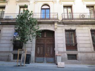 Piso en venta en Madrid de 291  m²