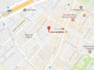 Piso en venta en Barcelona de 68  m²