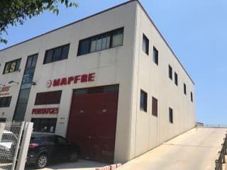 Nave en venta en Mataró de 375  m²