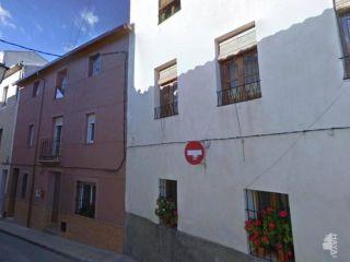 Piso en venta en Banyeres De Mariola de 117  m²