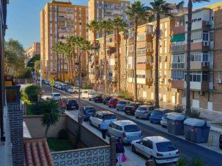 Piso en venta en Málaga de 127  m²