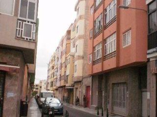 Piso en venta en Palmas De Gran Canaria, Las