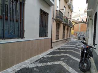 Piso en venta en Málaga de 47  m²