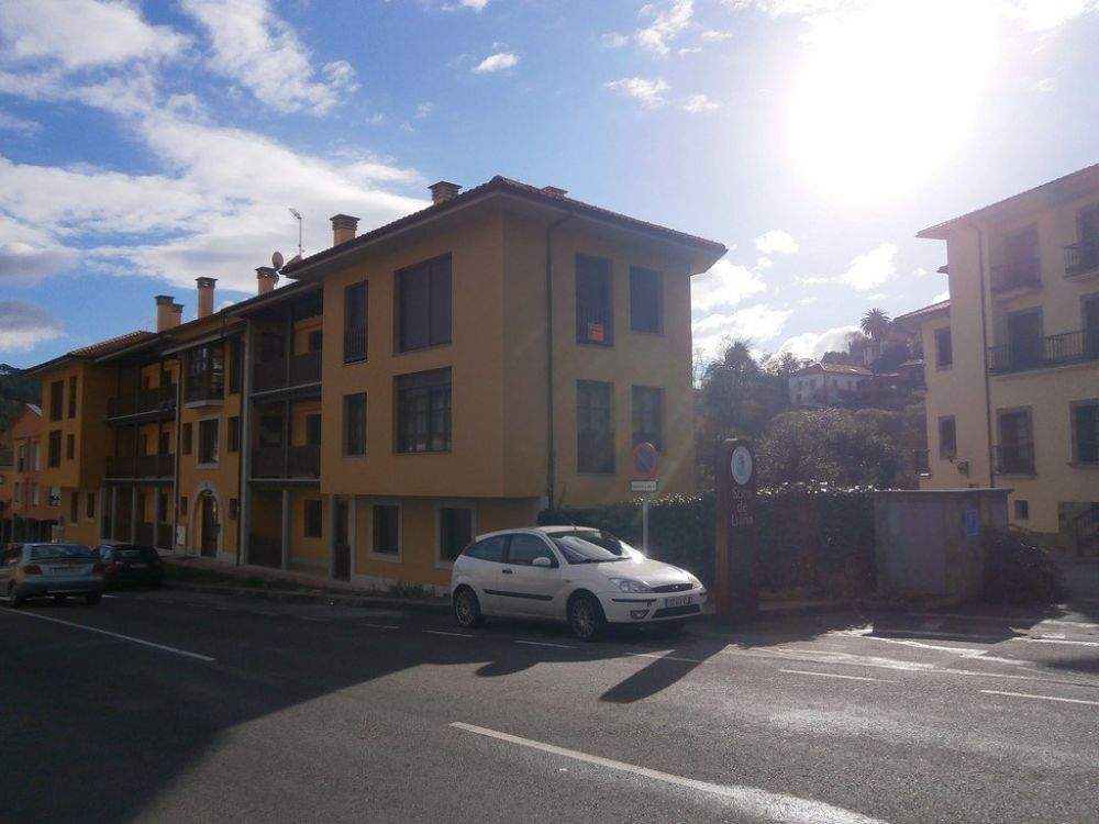 Vivienda en venta en carretera nacional, 632, Soto De Luiña, Asturias