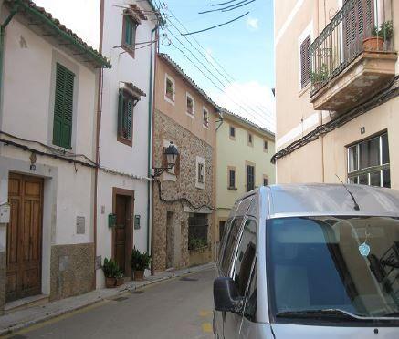 Vivienda en venta en c. santa catalina thomas, 16, Bunyola, Illes Balears